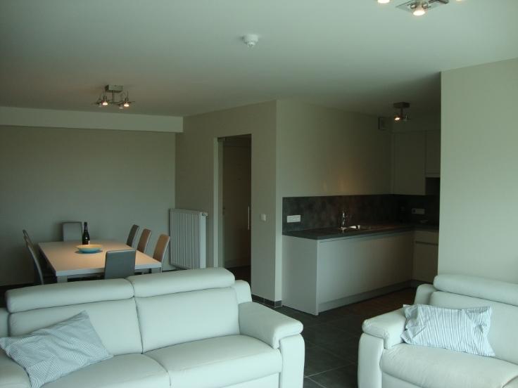 Belgique : vakantiewoning- Appartement voor0€ - (6226201)