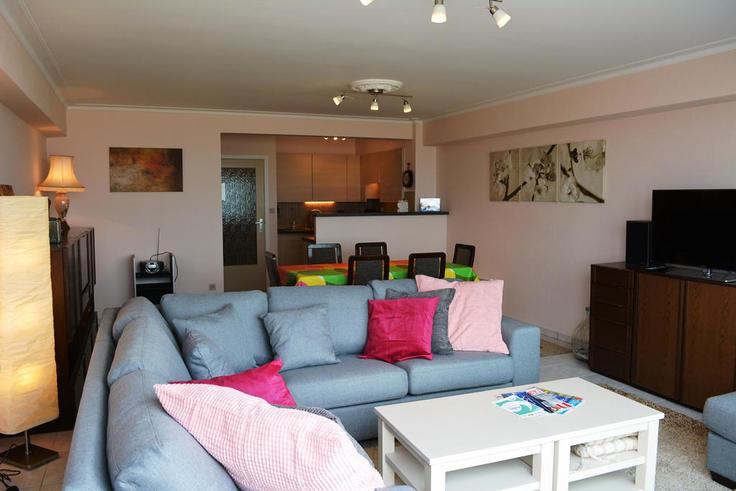 Belgique : vakantiewoning- Appartement voor0€ - (6226716)