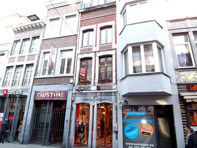 Maison de 2façades à vendreà Liège auprix de 117.500€ - (6229159)