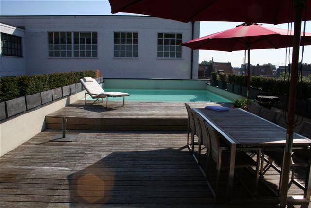 Appartement de 2façades à louerà Bruxelles auprix de 2.100€ - (6230718)