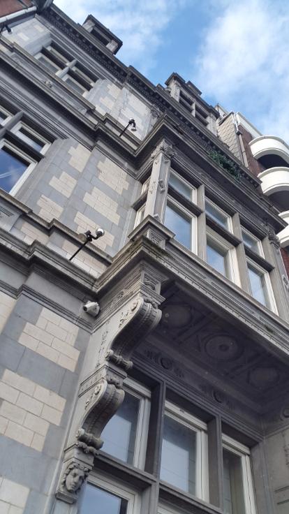 Bureaux van 2gevels te huurte Liège voor15.960 € -(6236043)
