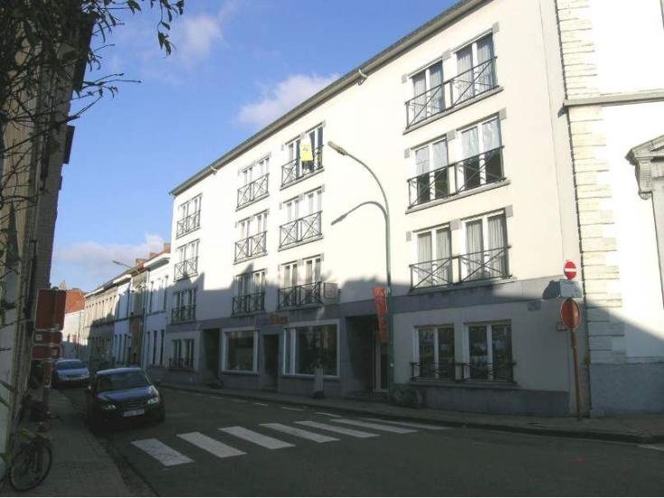 Appartement de 2façades à louerà Tirlemont auprix de 650€ - (6236459)