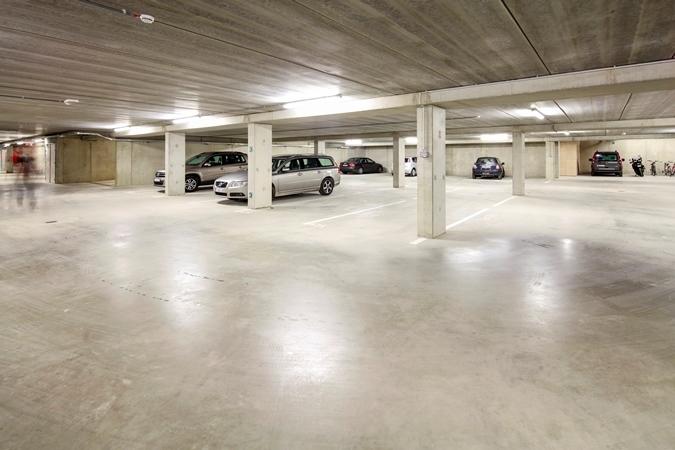 Emplacement intérieur àlouer à Leuvenau prix de80 € -(6237619)