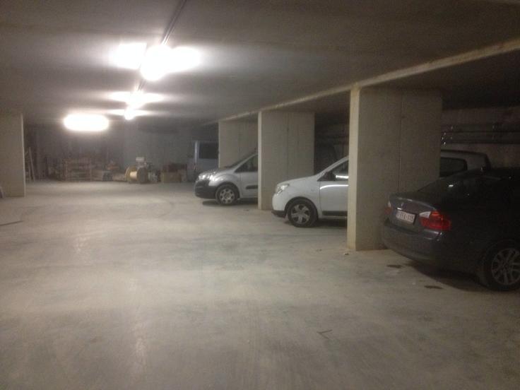 Emplacement intérieur tehuur te Gandvoor 25 €- (6237711)