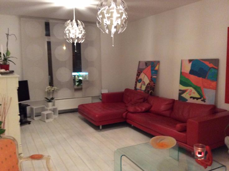 Duplex de 3façades à louerà Seraing auprix de 875€ - (6237969)