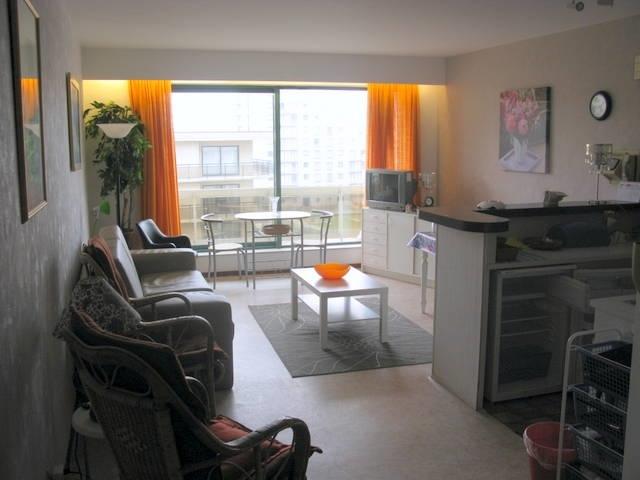 Belgique : vakantiewoning- Appartement voor0€ - (6239685)
