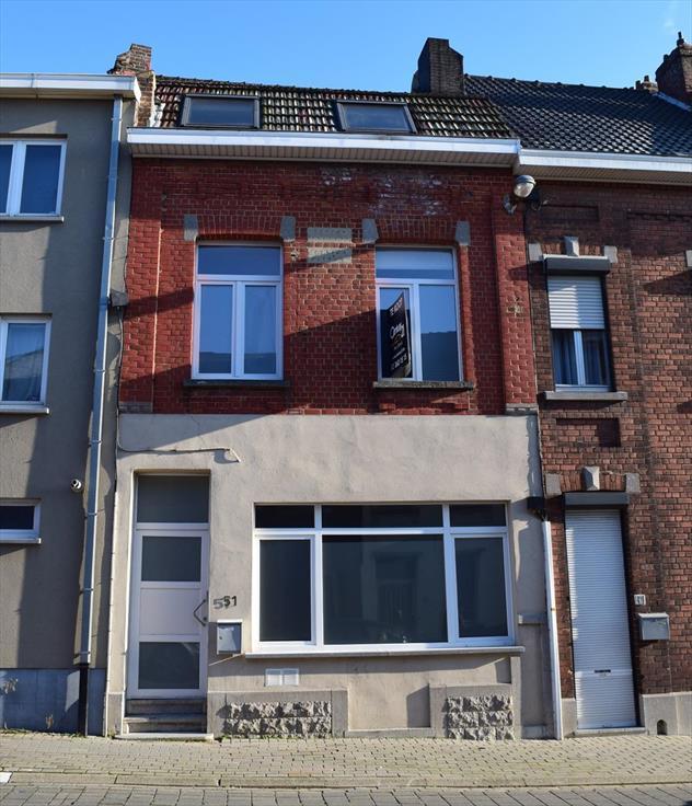 Maison de 2façades à vendreà Lembeek auprix de 249.000€ - (6241442)