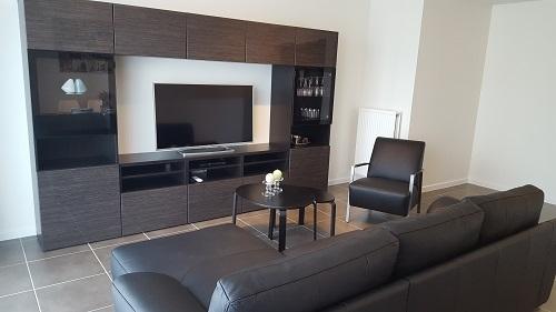 Appartement à louerà Evere auprix de 1.250€ - (6247464)