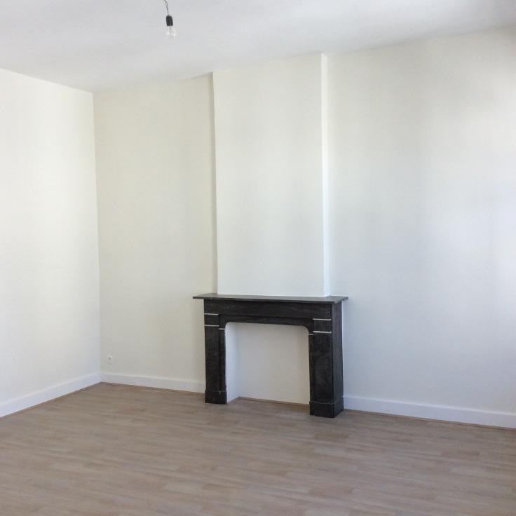 Appartement de 2façades à louerà Namur auprix de 660€ - (6247651)