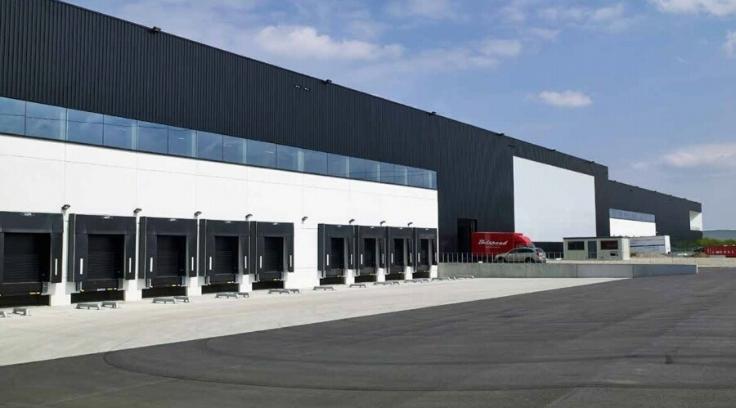 Immeuble industriel tehuur te Herentalsvoor 26.792 €- (6248226)