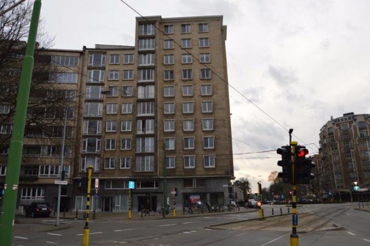 Appartement van 3gevels te huurte Berchem voor1.400 € -(6248444)