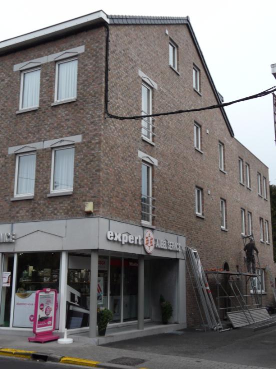 Appartement van 2gevels te huurte Aubel voor620 € -(6252831)