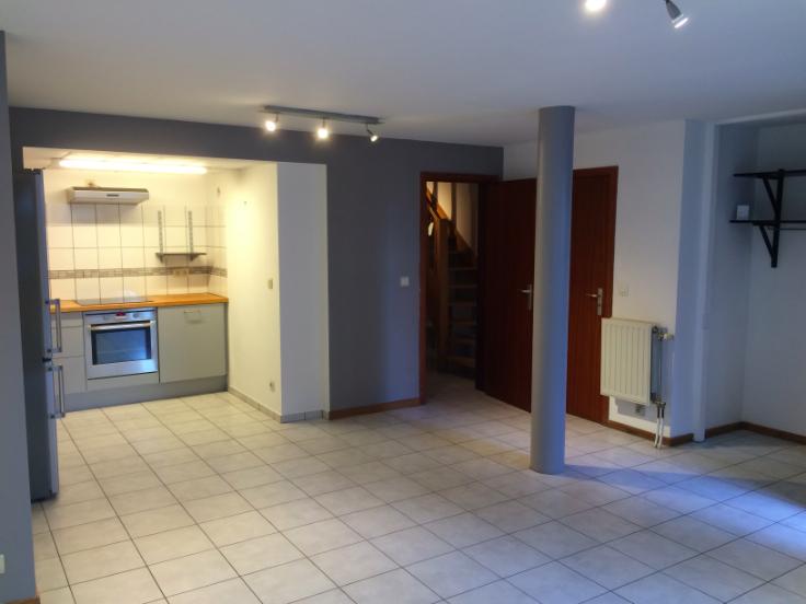 Appartement van 2gevels te huurte Woluwe-St-Lambert voor800 € -(6253696)