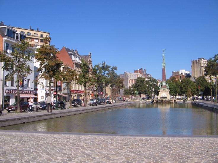 Appartement van 2gevels te huurte Bruxelles villevoor 700 €- (6253759)