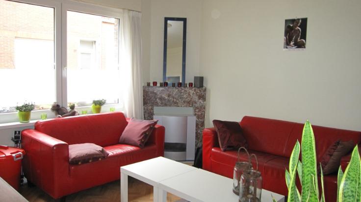 Appartement te huurte Berchem voor600 € -(6253761)