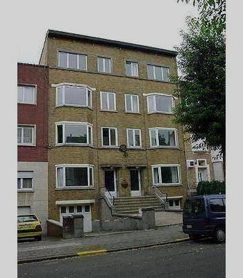 Flat/Studio à louerà Laeken auprix de 495€ - (6254113)