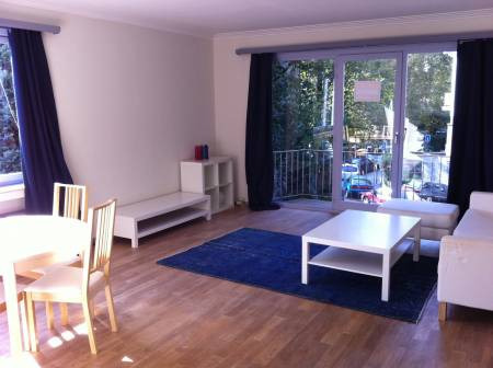 Appartement te huurte Uccle voor750 € -(6254841)