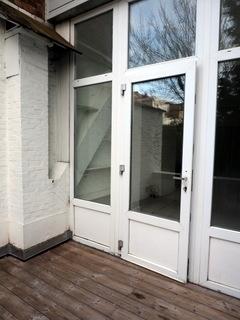 Appartement de 2façades à louerà Berchem-Ste-Agathe auprix de 600€ - (6254949)