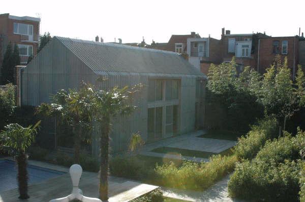 Maison van 2gevels te huurte Deurne voor1.325 € -(6255344)