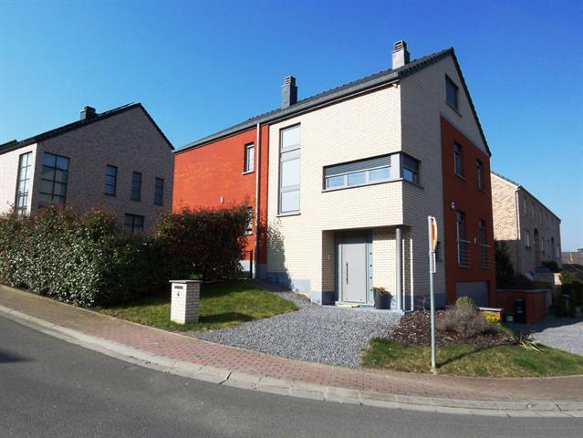 Maison van 4gevels te koopte Grâce-Hollogne voor380.000 € -(6256018)