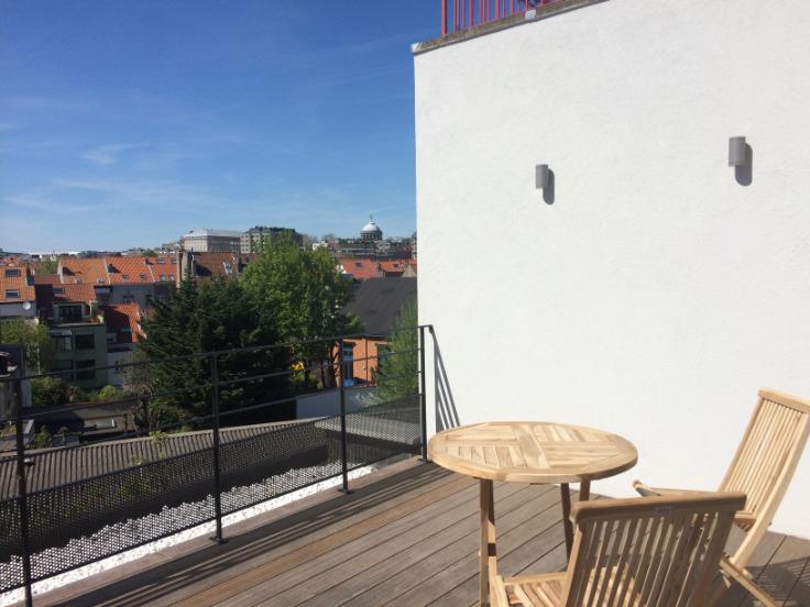 Appartement à louerà Etterbeek auprix de 950€ - (6257806)