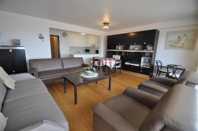 Belgique : vakantiewoning- Appartement voor0€ - (6258139)