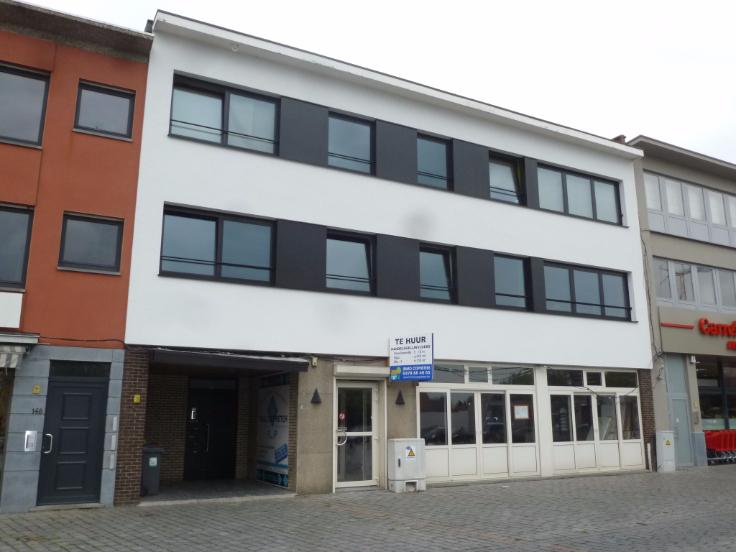 Commerce te huurte Heist-op-den-Berg voor60.000 € -(6261241)