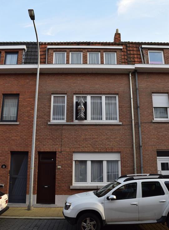 Maison te koopte Halle voor239.000 € -(6261249)