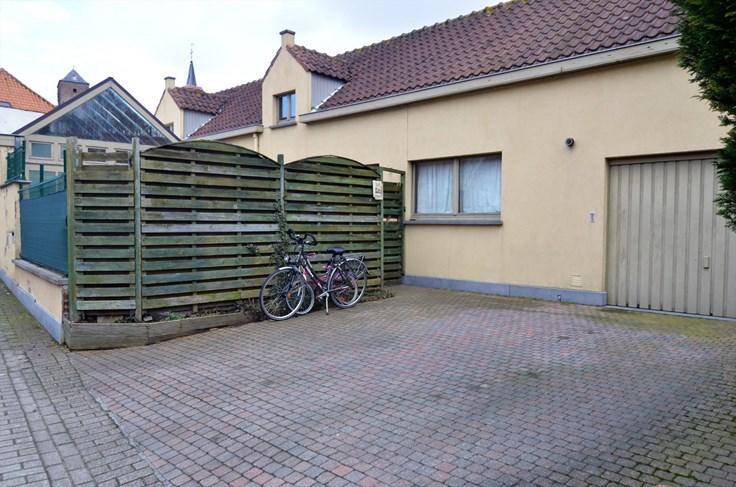Maison à vendreà Dudzele auprix de 199.000€ - (6261250)