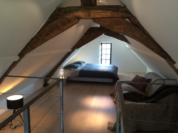 Flat/Studio de 4façades à louerà Kampenhout auprix de 795€ - (6262230)