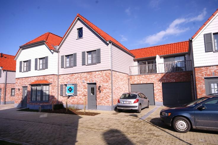 Maison for sale