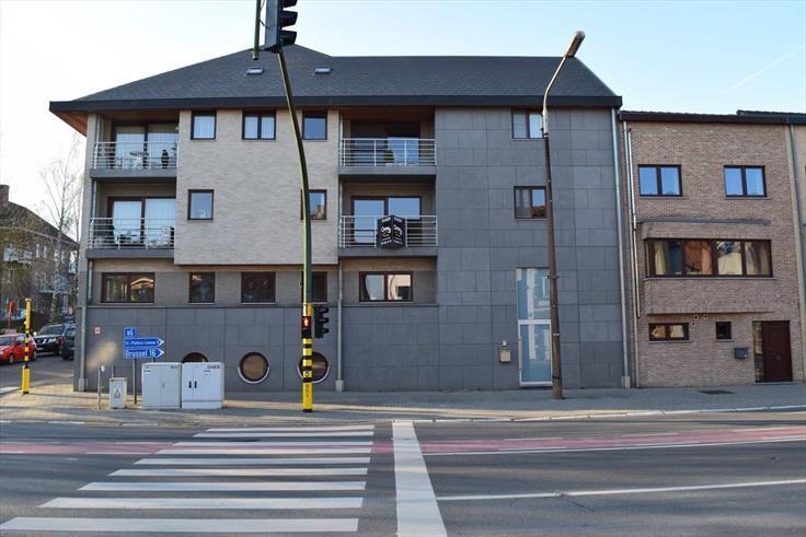 Appartement te koopte Halle voor285.000 € -(6263273)