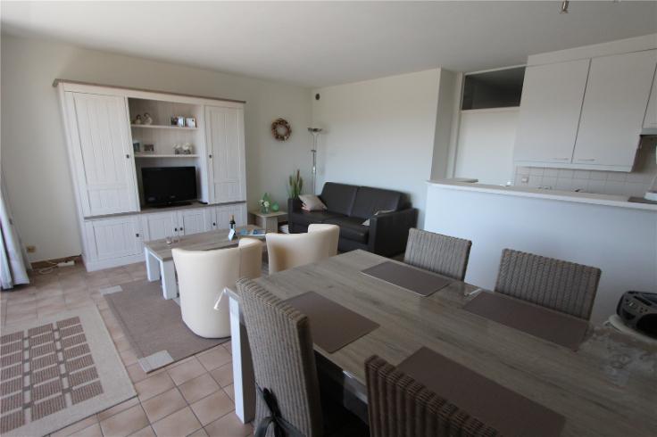 Belgique : vakantiewoning- Flat/Studio voor0€ - (6265254)