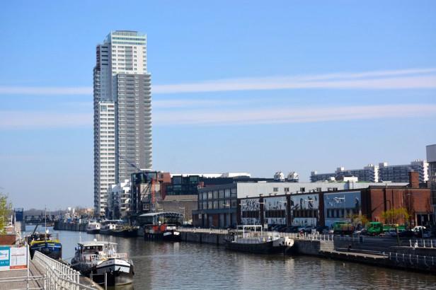 Appartement te huurte Bruxelles villevoor 1.080 €- (6268860)