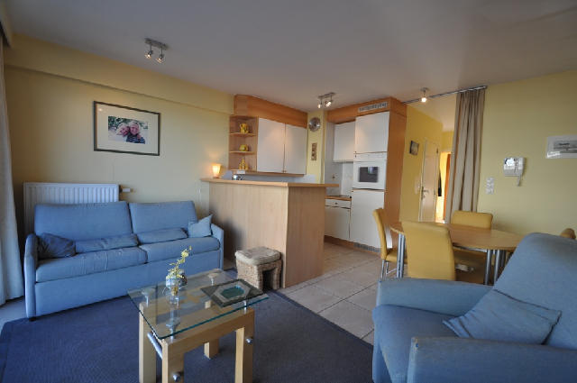 Belgique : locationde vacances -Appartement au prixde 0€ -(6268968)