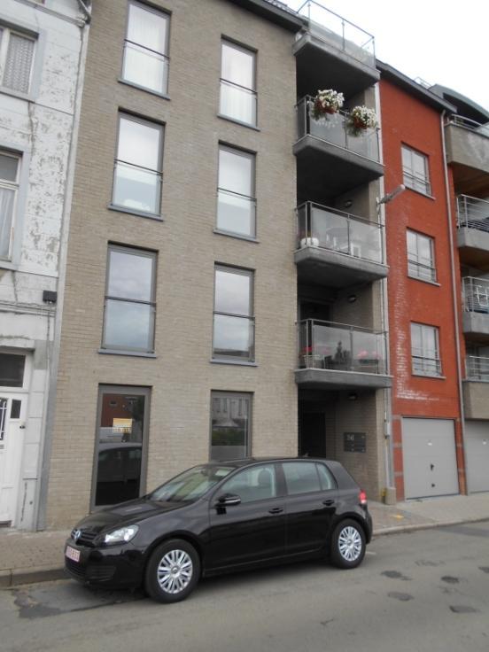 Appartement de 2façades à louerà Grammont auprix de 750€ - (6269680)