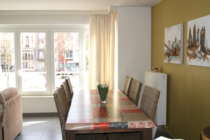 Belgique : vakantiewoning- Appartement voor0€ - (6269936)