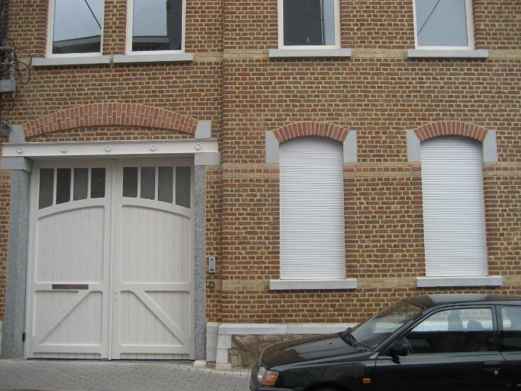 Appartement de 3façades à louerà Waremme auprix de 590€ - (6270712)