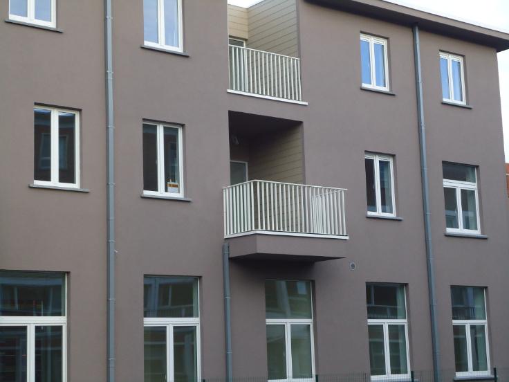 Appartement de 3façades à louerà Wachtebeke auprix de 750€ - (6271499)