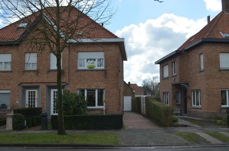 Maison à vendreà Sint-Andries auprix de 249.000€ - (6271535)