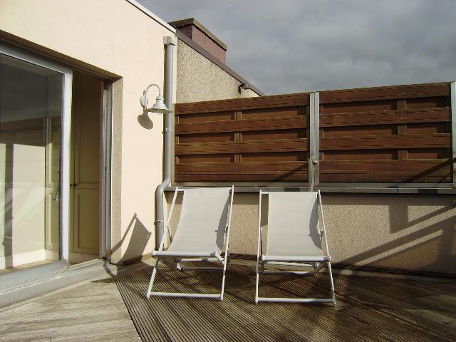 Belgique : vakantiewoning- Appartement voor0€ - (6271854)