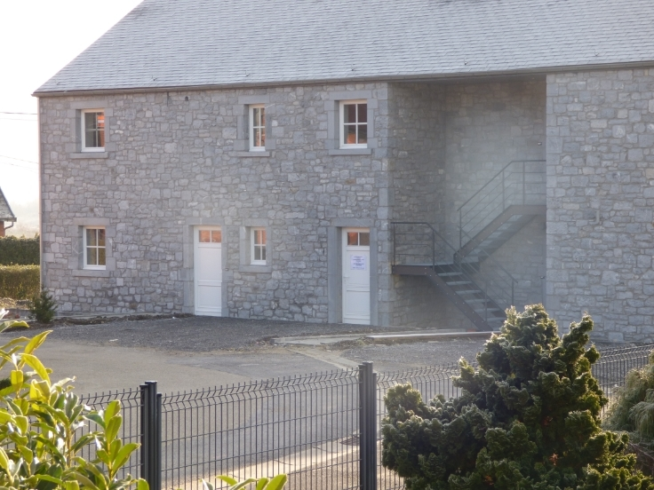 Appartement van 3gevels te huurte Couvin voor620 € -(6272821)