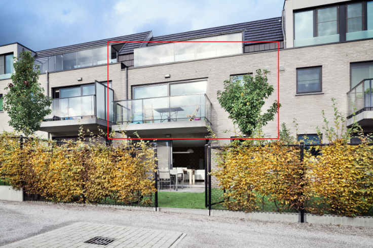 Appartement à louerà Putte auprix de 770€ - (6285957)