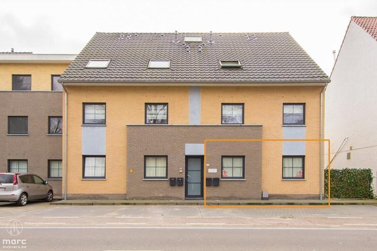 Appartement with 2frontages for salein Houthalen-Helchteren auprix de 189.000€ - (6293469)
