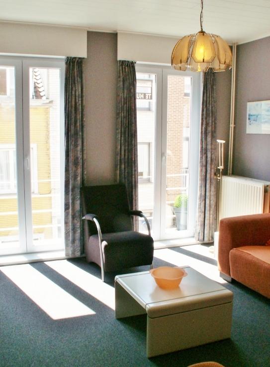 Belgique : locationde vacances -Appartement au prixde 0€ -(6293893)