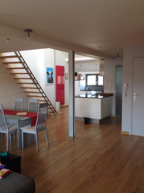 Belgique : locationde vacances -Duplex au prixde 0€ -(6296580)