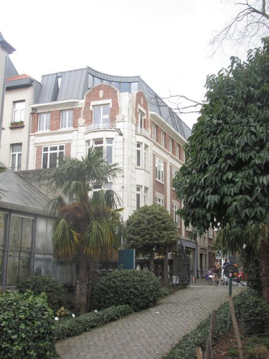 Appartement van 2gevels te huurte Anvers voor1.300 € -(6297378)
