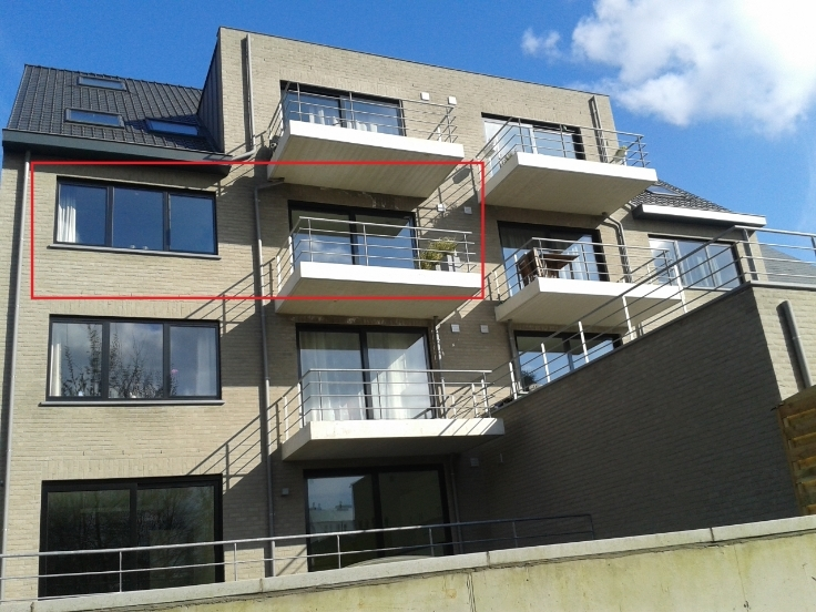 Duplex de 2façades à louerà Aarschot auprix de 695€ - (6297839)