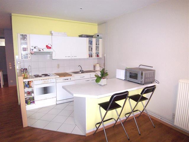 Appartement van 2gevels te koopte Liège voor115.000 € -(6304965)
