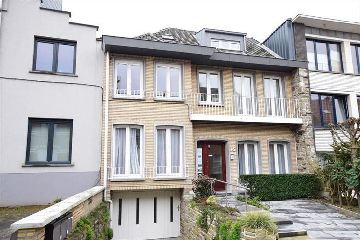 Duplex de 2façades à vendreà Buizingen auprix de 228.000€ - (6311321)
